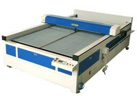 Laser Cutting Machines in Ahmedabad