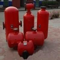Fabricated Air Blasters