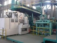 S.G. Iron Casting Machine Moulding