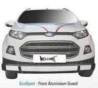 Front Aluminium Guard For Ecosport
