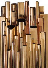 Copper Alloy Tubes and Sections