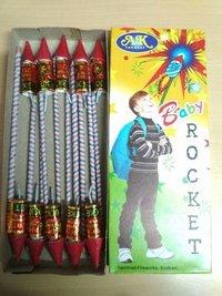 Baby Rocket Crackers