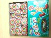Charkhi Crackers