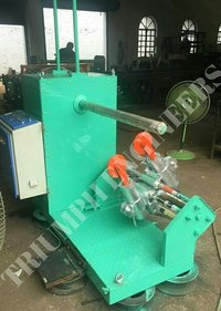 Manual Tyre Building Machines
