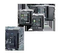 ACB (Air Circuit Breaker) Switchgear