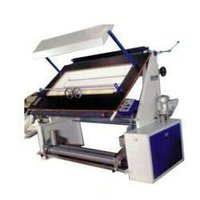 Heavy Duty Tubular Knitted Fabric Machine