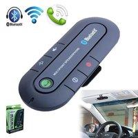 Portable Wireless Car Bluetooth Hands Free Kit