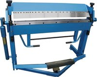 Sheet Metal Folding Machines
