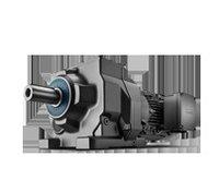 Simogear (Geared) Motor
