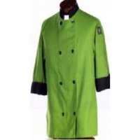 Double Breasted Chef Coat