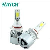C6 LED Car Headlight