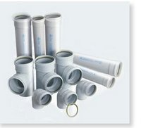 Permafit Swr Pipes & Fittings