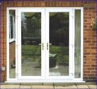 Upvc Door And French Window