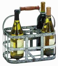 Bottle Handle Storage
