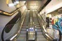 Quality Escalators Lift