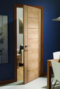 Maxon Wooden Doors