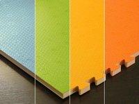 New Safety Pe Foam Multipurpose Flooring Play Mat