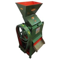 Supari Tukda Heavy Duty Machine - Model No. Rmt 1008