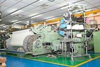 Dornier Air Jet Loom Machines