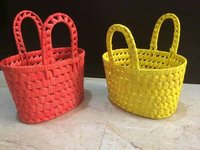 Handcrafted Market Baskets