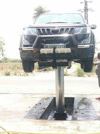 Hydraulic Car Washing Lift (4 Tons)