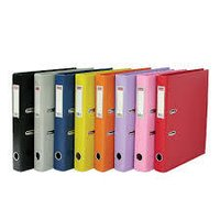 Colored Pvc Files