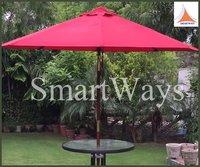 Tensile Garden Umbrella