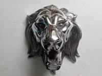 Decorative Wall Mounted Lion Head Big