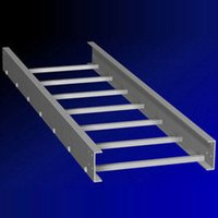 Metal Ladder Cable Tray