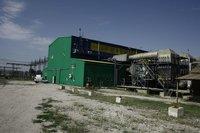 52 MW MAN Diesel HFO Generator Power Plant