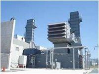 46 MW LM6000 PC Sprint Gas Turbine Power Plant in Miami