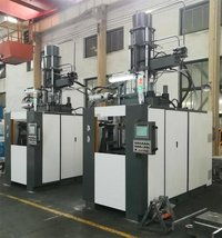 CE Certificated Rubber Product Injection Molding Machine