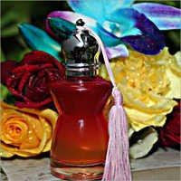 Herbal Aromatic Attars
