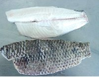 Tilapia Fish Skin Leather