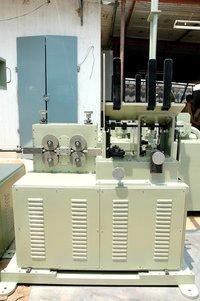 Wire Feeder (Welding Electrode Making Machine)