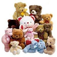 Customized Size Soft Toys