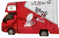 Customized Food Trucks