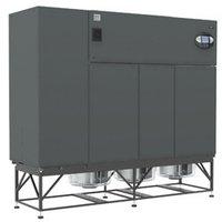 Large Room Cooling System