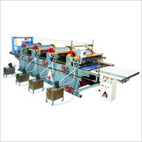 Woven Sack Flexo Graphic Printing Machine