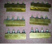 DSL Joint Brass Clamps