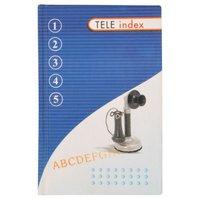Exact Design Telephone Book