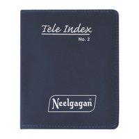 High Strength Telephone Book