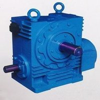 Industrial Reverse Reduction Gearbox