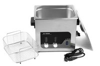 GT SONIC-T9 Ultrasonic Cleaner For Automotive And Bike Parts Cleaning