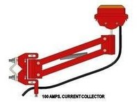 Electrical 125 Amp Current Collector
