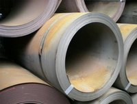 Hrpo Coils And Sheets