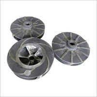 Industrial Pump Impellers
