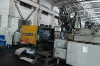 High Pressure Die Casting Machine