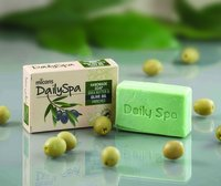 Daily Spa Olive Oil Soap