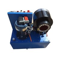 Portable Hydraulic Press